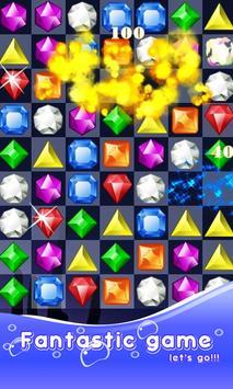 Jewel Quest Bomb Bomb screenshot 1