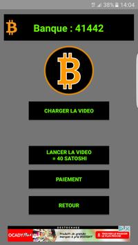 Satoshi Pocket screenshot 4
