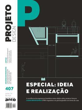 PROJETOdesign poster