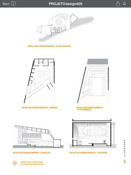 PROJETOdesign apk screenshot