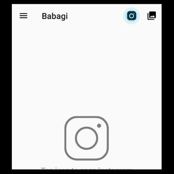 Babagi poster