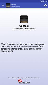 Bíblia Sagrada poster