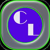 craigslist searching icon