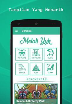Melali Yuk! screenshot 1