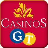 Magic Casinos Tranchant icon
