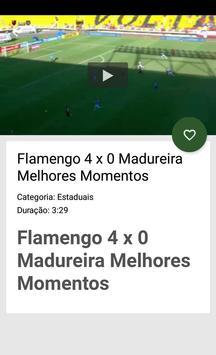 Gols da Rodada screenshot 1