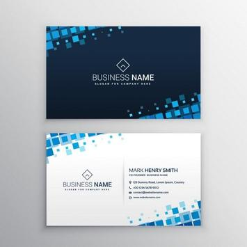 Business card maker free for android apk download business card maker free screenshot 3 colourmoves