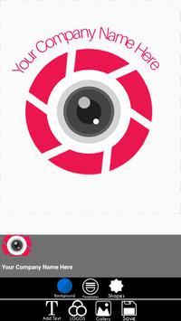 Logo Maker Free - Logo Creator , Logo Generator poster