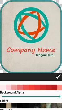 Logo Maker Free - Logo Creator , Logo Generator screenshot 6