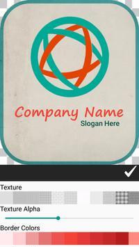 Logo Maker Free - Logo Creator , Logo Generator screenshot 7