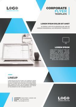 Poster Maker, Flyer Designer, Ads Page Designer screenshot 6