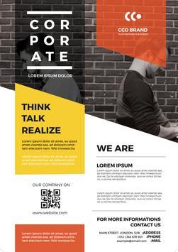 Poster Maker, Flyer Designer, Ads Page Designer screenshot 11