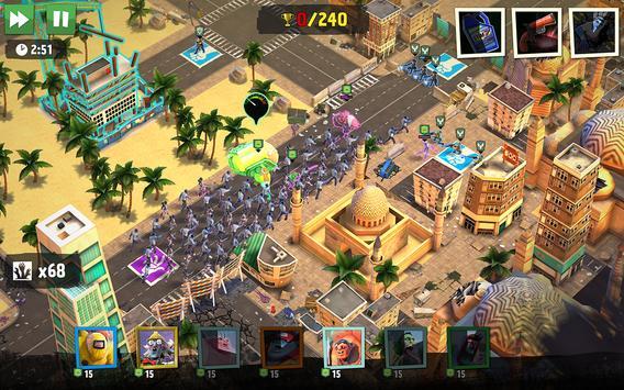 World Zombination screenshot 21