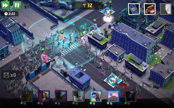 World Zombination screenshot 22