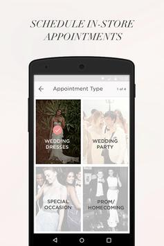 David's Bridal Wedding Dresses apk screenshot