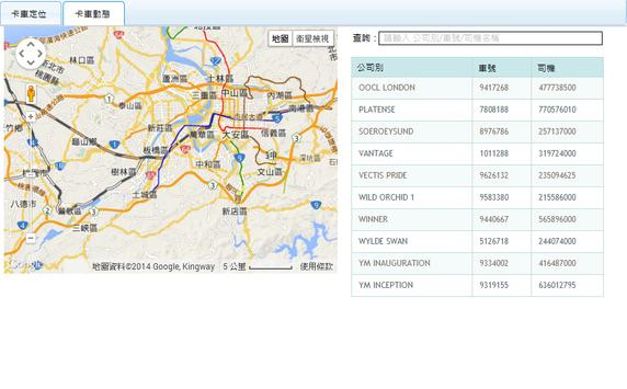Prolink i-Car Truck Control screenshot 1