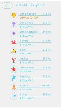 Bil Bakalım, İnternetsiz Kelime Oyunu apk screenshot