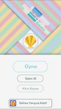 Bil Bakalım, İnternetsiz Kelime Oyunu poster