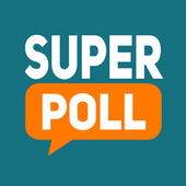 Superpoll Poll & Survey maker icon