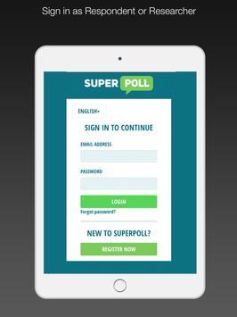 Superpoll Poll & Survey maker screenshot 10