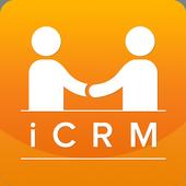 Proptiger iCRM tablet app icon