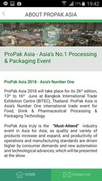 ProPak Asia apk screenshot