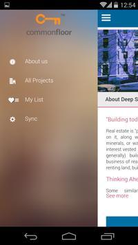 Deep Singh Builders screenshot 1