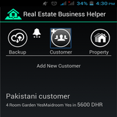 Real Estate Business Helper icon