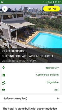 ORO Kenya apk screenshot