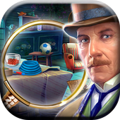 Hidden Object Missing Evidence icon