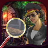 Hidden Object Mystery Rooms icon