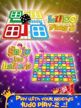 Ludo Play 2 poster