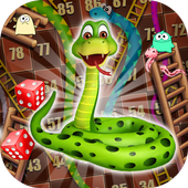 Snake And Ladders icon