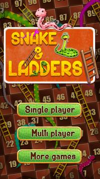 Snake And Ladders poster