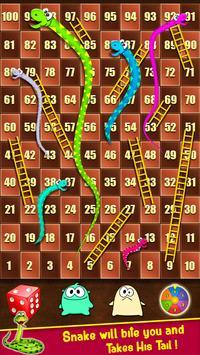 Snake And Ladders screenshot 1
