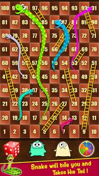 Snake And Ladders screenshot 1