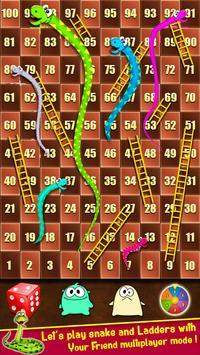 Snake And Ladders screenshot 3