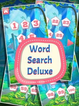 Word Search Deluxe screenshot 10
