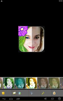 Photo pro Editor Stickers Cute screenshot 6
