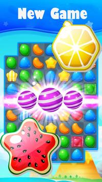 Candy Jelly 3 screenshot 1