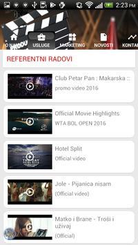 Propono Multimedia screenshot 2