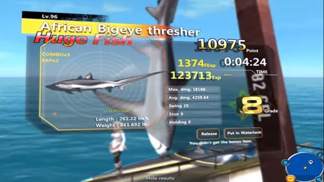 Real Fishing Games apk screenshot