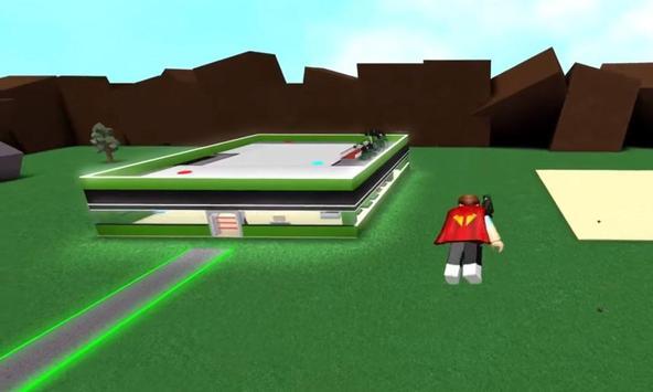 Ultimate Roblox tips 2k18 apk screenshot