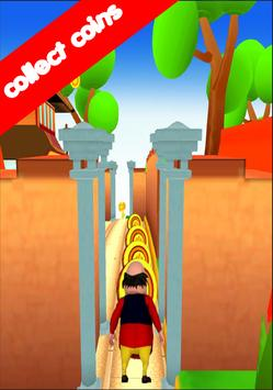Temple Motu Patlu Run Games screenshot 1