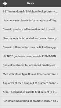 ProstateMD apk screenshot