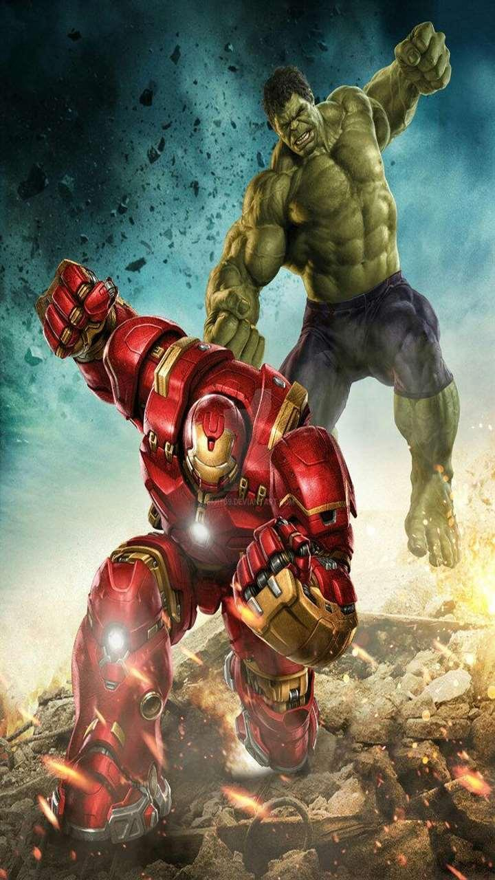 Hulk Lock Screen Hd Wallpapers For Android Apk Download