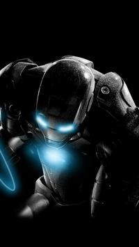 Iron Man Lock Screen Hd Wallpapers Apk App Free Download