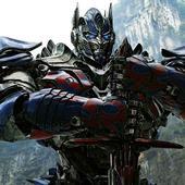 Transformers HD Wallpapers Lock Screen icon