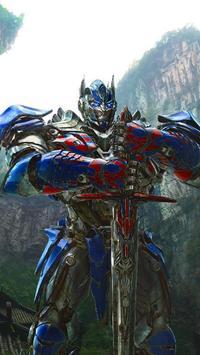 Transformers HD Wallpapers Lock Screen poster