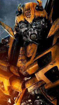 Transformers HD Wallpapers Lock Screen screenshot 6